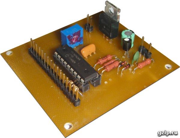 Электроника схемы сам своими руками фото 85