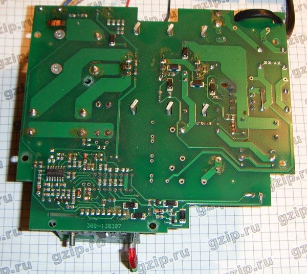 Ремонт зарядного устройства Орион PW 320
