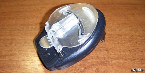Зарядка лягушка для телефона
