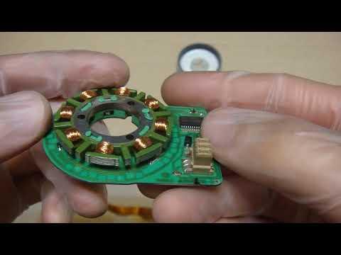 Умное зарядное устройство своими руками